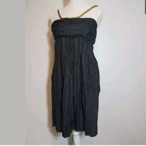 Calypso St Barths Grecian Silk Dress